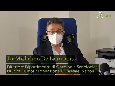 Prevenzione e consapevolezza del Cancro con il Dr Michelino De Laurentiis