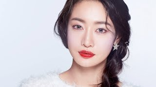 Winter See-through Makeup - 겨울 시스루 메이크업