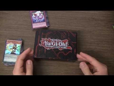 Yugioh Target Value Deck Box