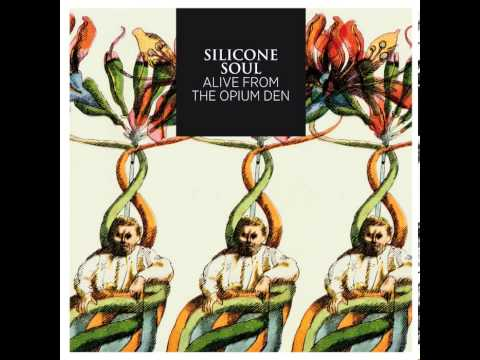 Silicone Soul - Time Mariners Mirrour (Darkroom Dub)