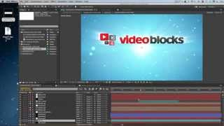 How to Edit Adobe After Effects Templates