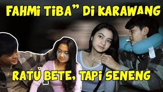 Download lagu Fahmi Lagi Sibuk Tapi Tiba Tiba Nyamperin Ratu