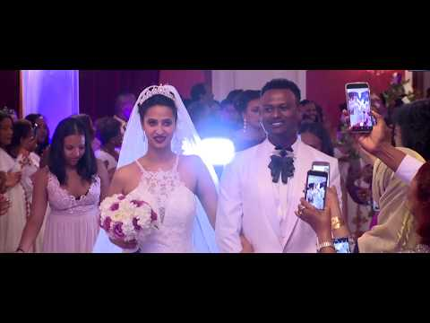 Lily + Abel Wedding