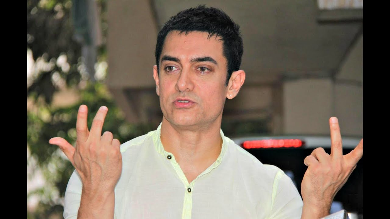 AIB Roast Video - Aamir Khan Talks About Why He Is Totally