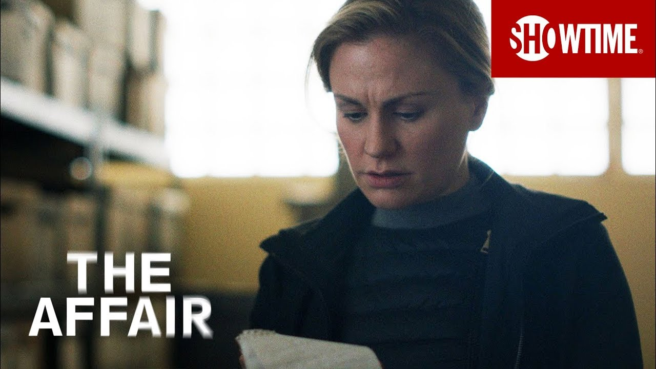 Download 'Where's Her File?' Ep. 6 Official Clip   The Affair   Season 5
