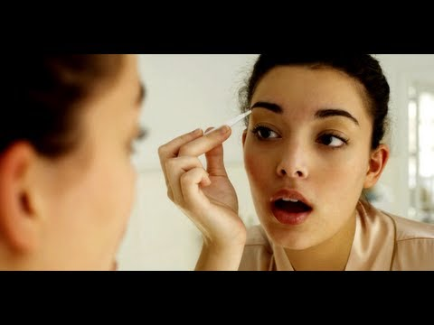 Tricks to Make Eyes Look Younger | Makeup Tips | Beauty How To