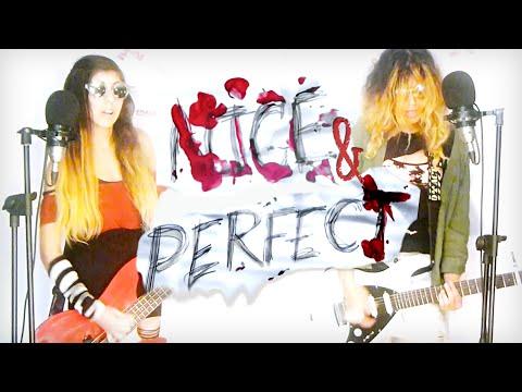 Mirage - Nice & Perfect  (Original Alternative Rock / Grunge / Punk Song ♫)