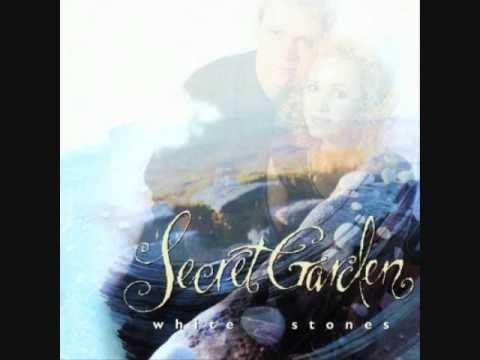 Secret Garden -Sanctuary