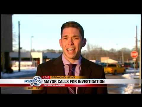 Mayor calls for investigation of Berrien County Jail
