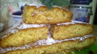 Очень вкусный пирог на рассоле за 5 минут+ приготвление
