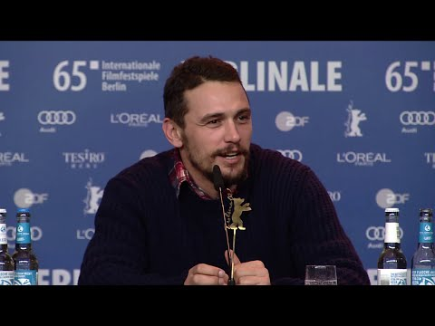 Queen of the Desert   Press Conference Highlights   Berlinale 2015