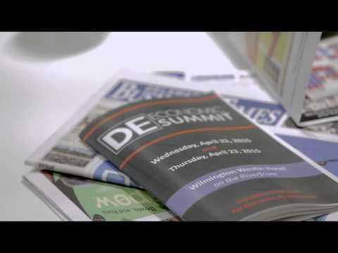 Delaware Economic Summit - Full Recap