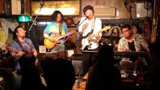 Moonlight Blues(みやがわひろゆき&BraT's)