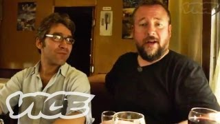 On his way to uncover labor camps setup by North Korea as a way to bring in hard currency for their impoverished nation, Shane Smith gets re-accustomed with ...
