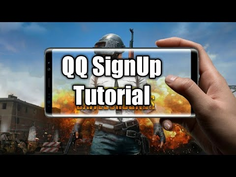 Qqi sign up