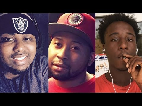 DJ Akademiks & DomisLive Speak and Things Got HEATED with Lil Boom