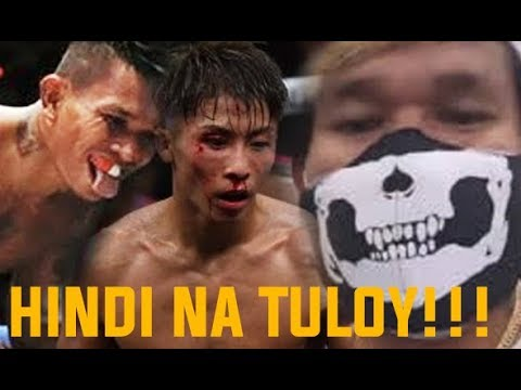 Coronavirus main reason for Naoya Inoue Vs John Riel Casimero FIGHT Cancellation!!!