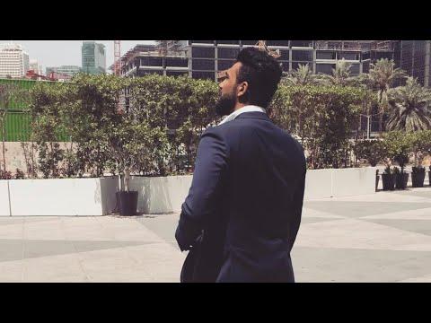 ازاي لقيت شغل في دبي و اول راتب - فلوج ٢