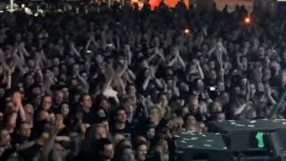 ASP - Werben (Live) - offiziell