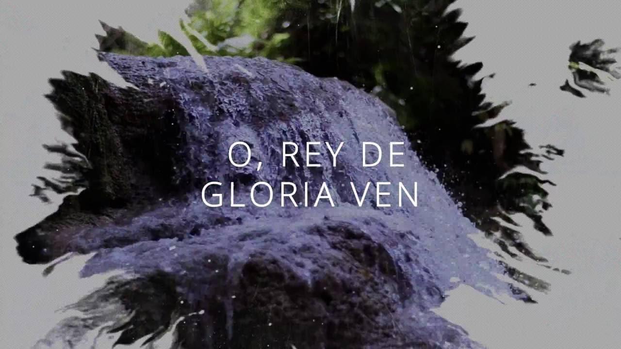 paul-wilbur-rey-de-gloria-lyric-video-integritymusic