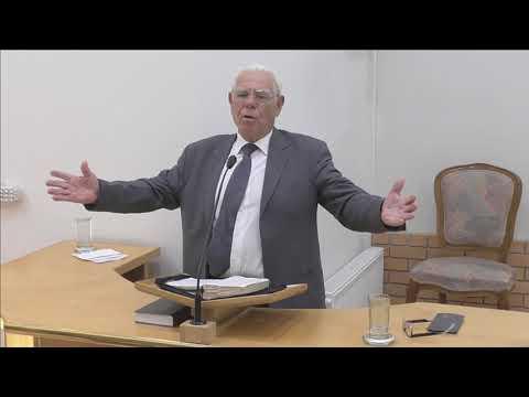 Κατά Ιωάννη κα 01-19 | Νικολακόπουλος Νίκος