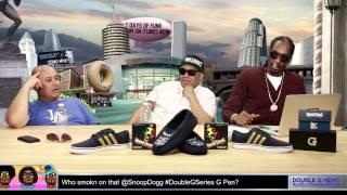 GGN Baka Boyz & Snoop Talk Early Power 106 Days