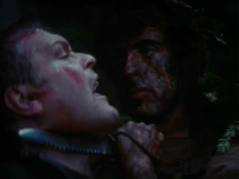 RAMBO - FIRST BLOOD PART 1 TRAILER HIGH DEFINITION (HD)