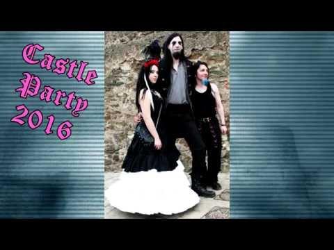 Castle Party 2016 - Slideshow - Gothic Fashion