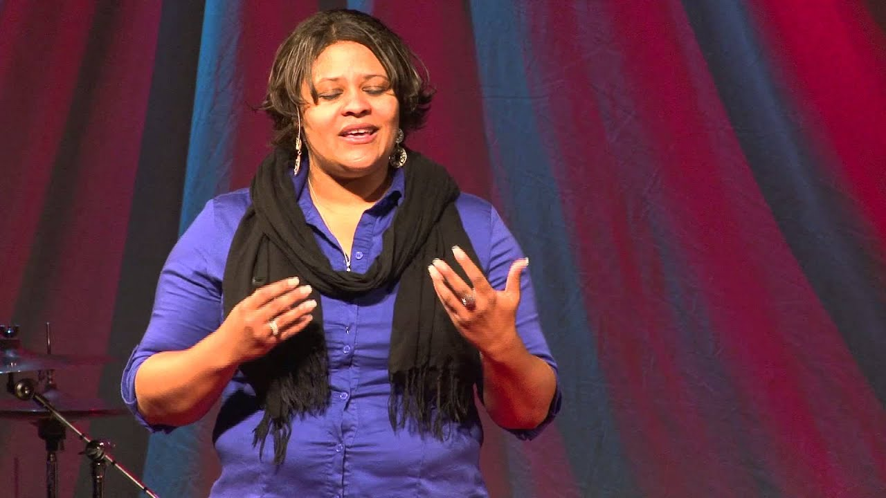 Download The power of mentoring: Lori Hunt at TEDxCCS