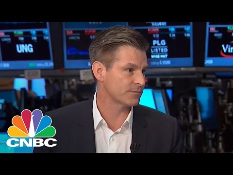 Hulu CEO Mike Hopkins On Live TV Service, Skinny Bundles, And Cord Cutting | CNBC