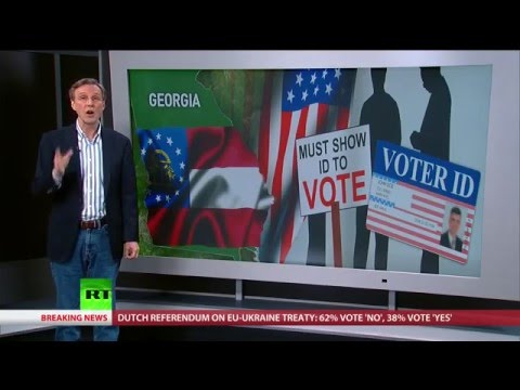 The GOP Is Now Bragging About Voter Suppression
