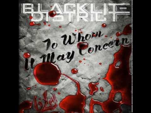 Blacklite District -