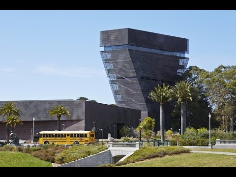 Top 12. Best Museums in San Francisco: Travel Guide California