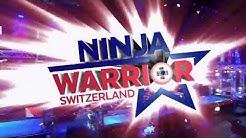 Ninja Warrior Switzerland - Staffel 1, Folge 1