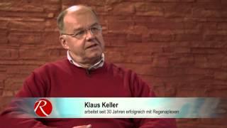 Produkttalk - Unsere Entgiftungsorgane Leber und Galle
