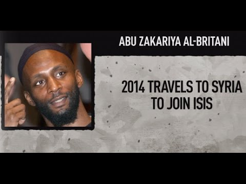 British ISIS suicide bomber was ex-Gitmo detainee who won £1mn compensation