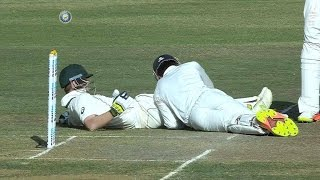 Live India vs Australia, 4th Test, Day 3, cricket scores and updates: Jadeja saved by DRS