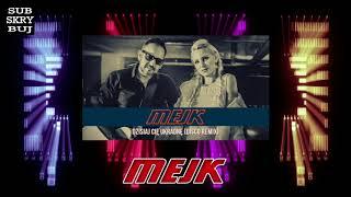 Mejk - Dzisiaj Cię ukradnę [Disco Remix]