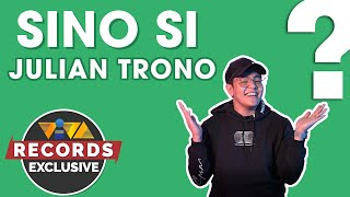 Sino Si Julian Trono? (Childhood, Hobbies, Music, and Influences)