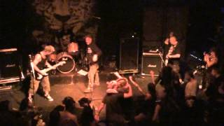 ENGLISH DOGS - Vive Le Punk 2013 (Full Set)