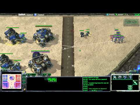 Tips y trucos Starcraft 2: Episodio 3