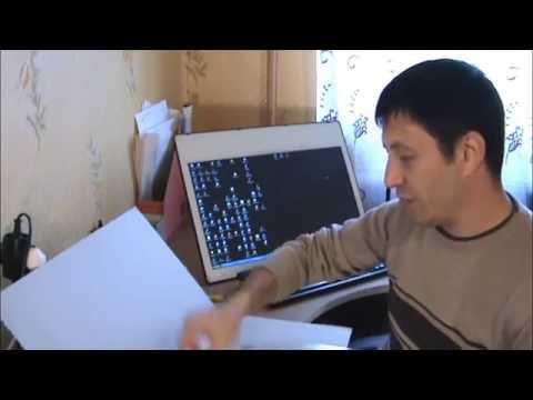 how to set up a wacom tablet onto sai