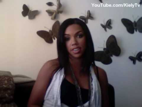 kiely williams twitter