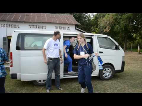 STL - Ken Huff & Cambodia Ministries