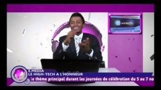 Clash info ed 30  08 nov 2015 by tv plus madagascar