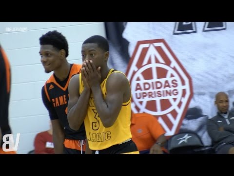 Compton Magic VS Game Elite 2nd Half Highlights | Close Finish in South Carolina!