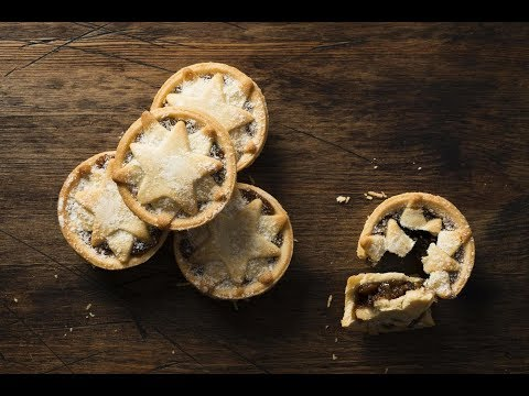 Premier Food's Christmas sales boosted by record demand for mince pies