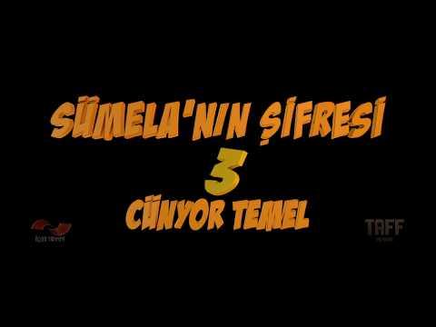 Sümela'nın Şifresi 3: Cünyor Temel - İlk Fragman (Yakında Sinemalarda)