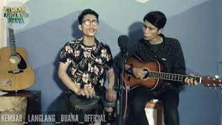 Download #VIRAL SiKembar Suaranya Merdu Banget! Cover Lagu Sesa Cinta