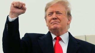 Trump Wins Epic Supreme Court Decision Blocking Democrats From Seeing Taxes Thus Securing Reelection